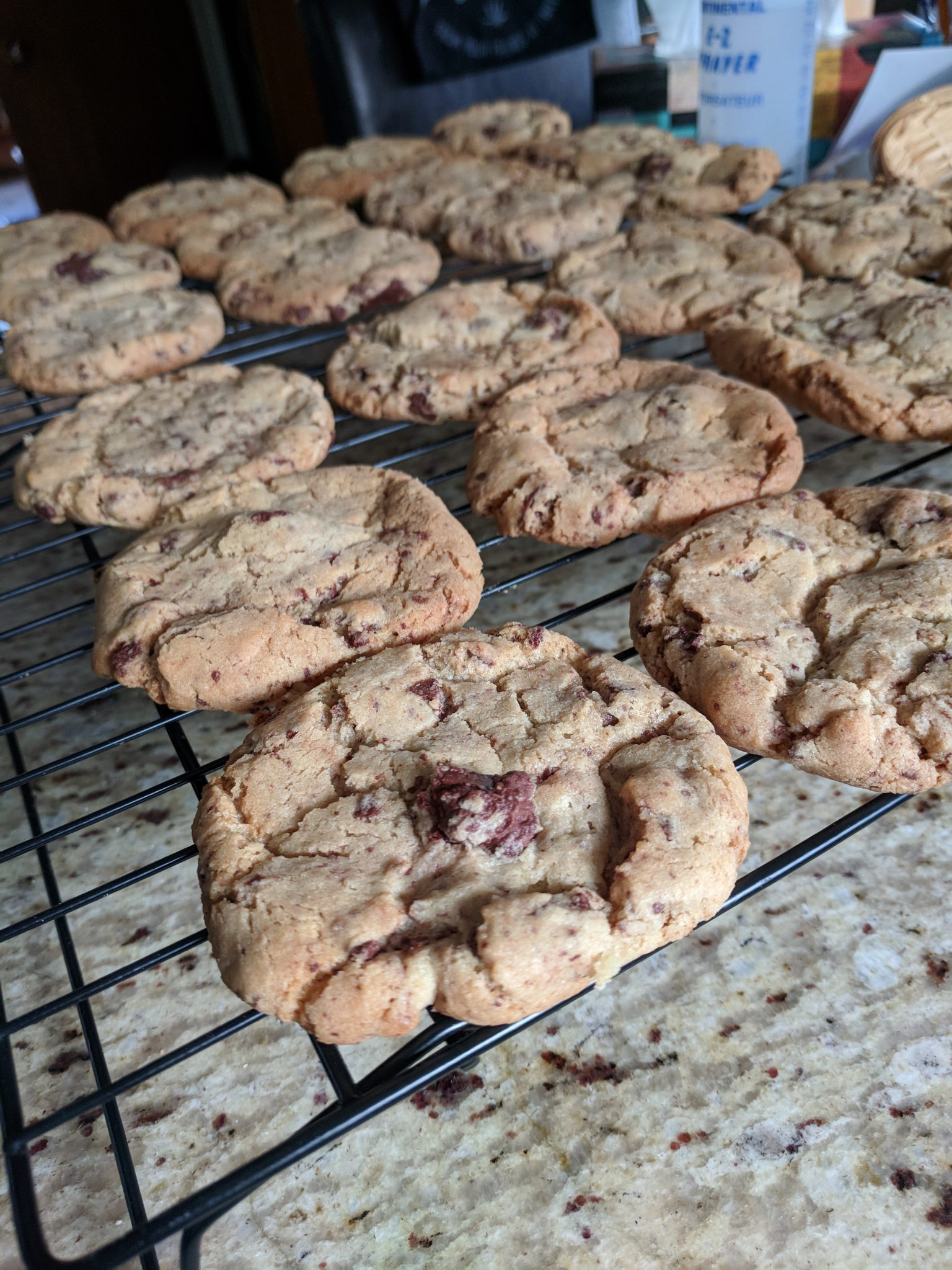Simple and Delicious Chocolate Chip Cookies
