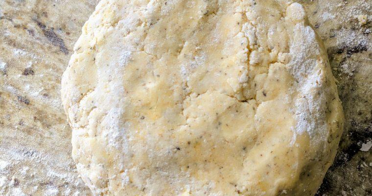 Pie Dough – Sweet and Savoury