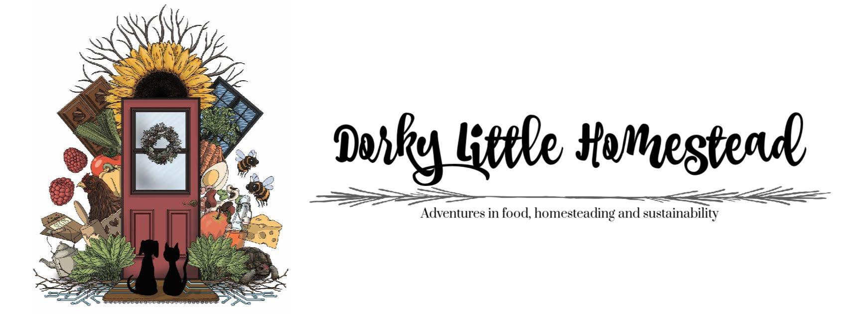 Dorky Little Homestead