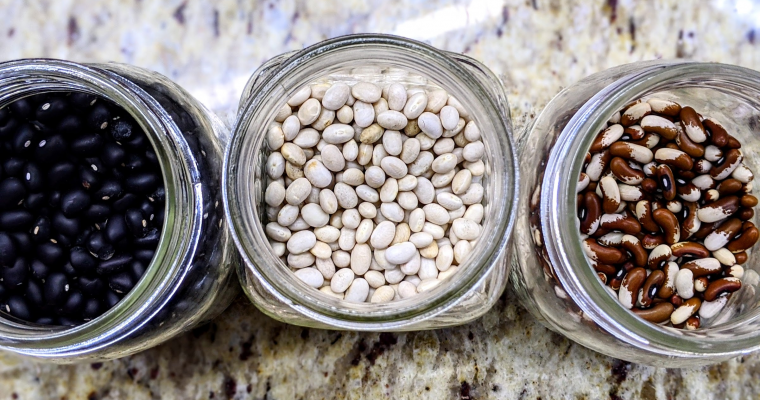 Canning Beans at Home